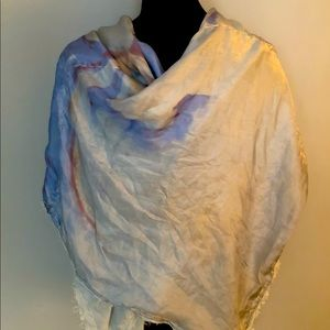 Beautiful wrap/scarf NWT by Erfurt